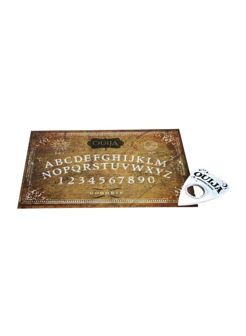 Shop Hasbro Gaming Ouija Board Game A4812 Online In Dubai Abu
