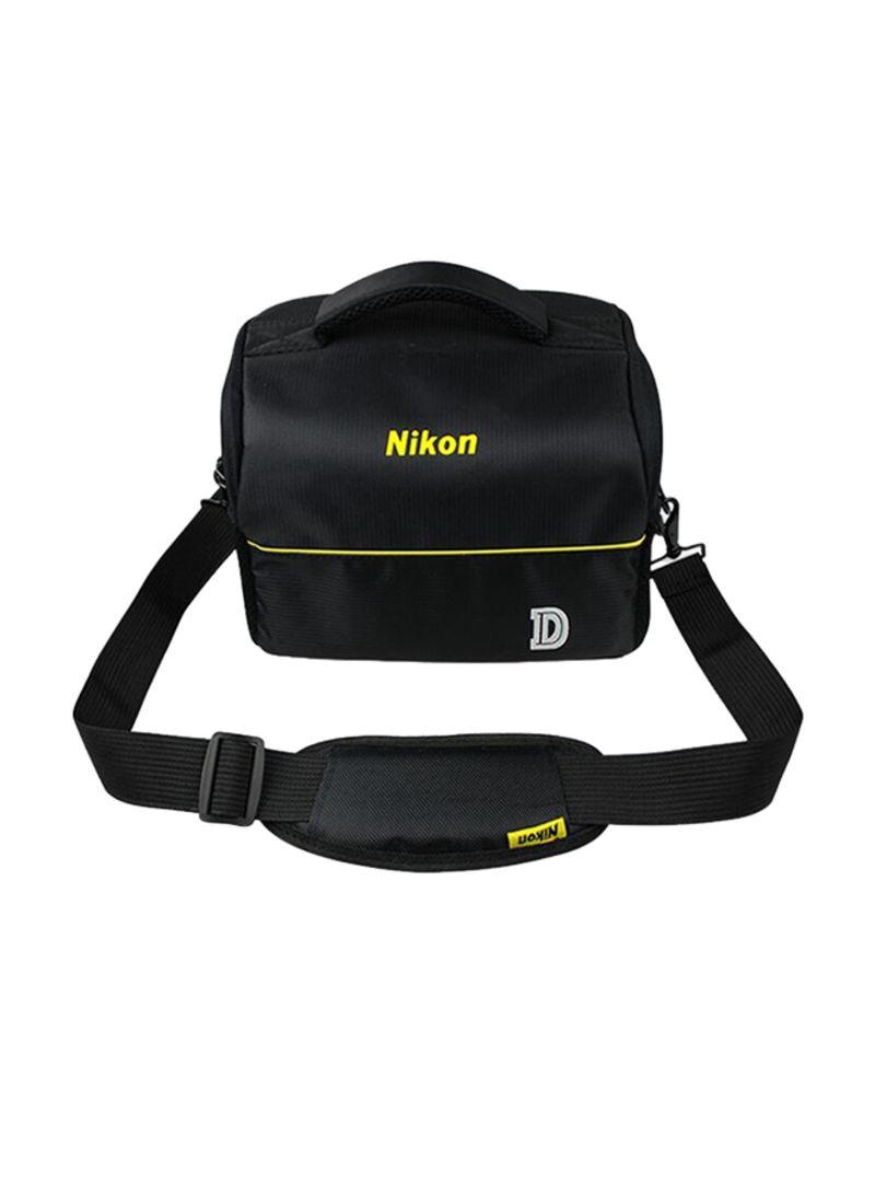 Nikon D7000 D90 SLR Camera Bag