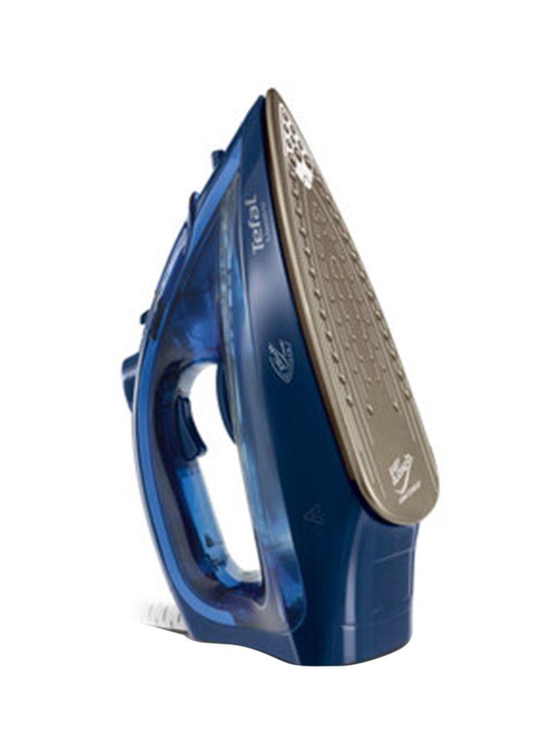 Blue 2400 W Tefal Maestro Steam Iron