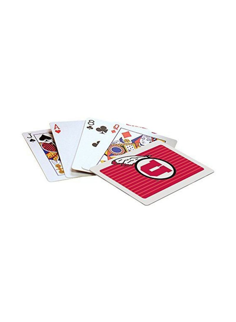 Utah Playing Cards Patch Products N63400