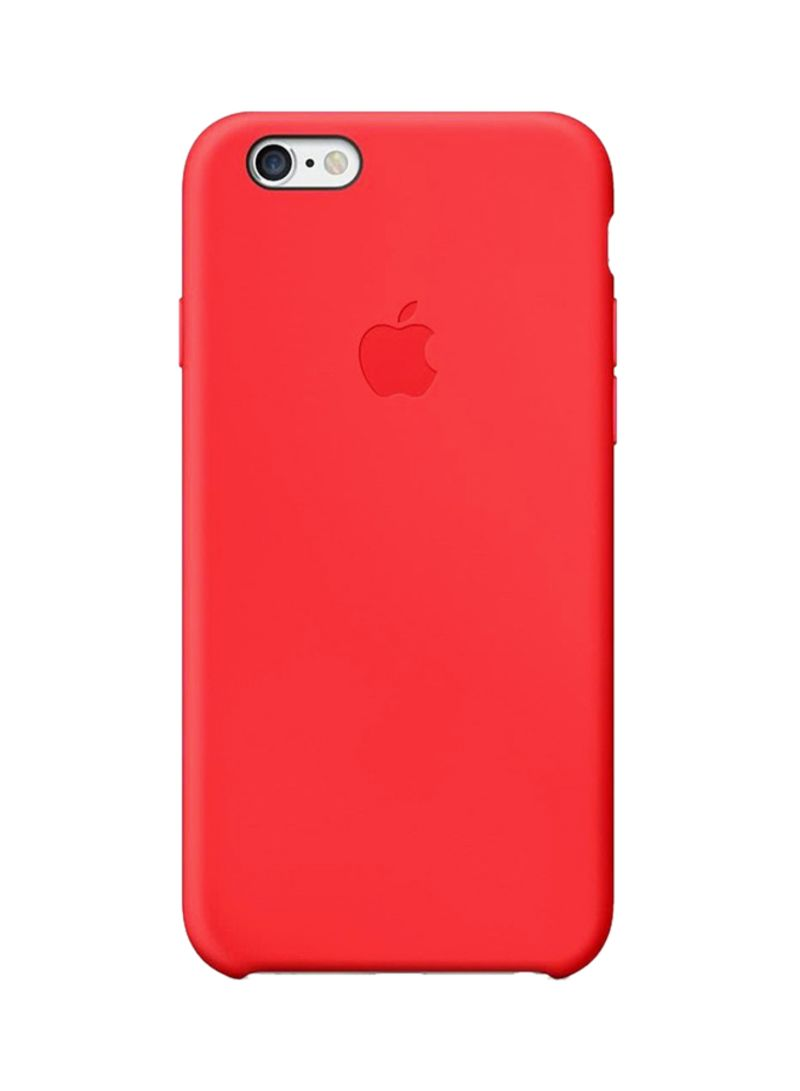 cover in silicone iphone 6 apple