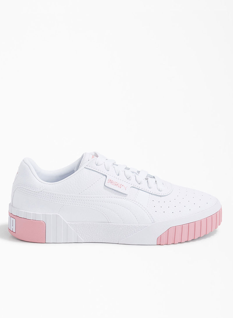 Crudo Gestionar dolor  Shop PUMA Cali Remix Sneakers White online in Riyadh, Jeddah and all KSA