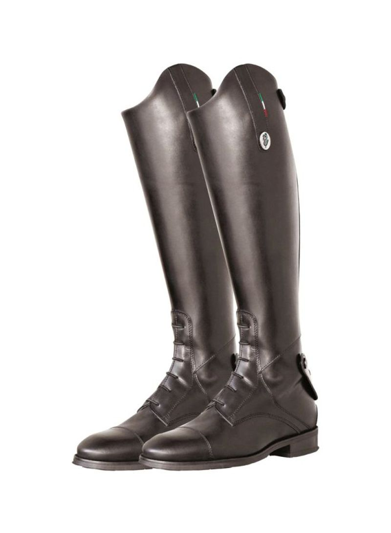 Shop Umbria Leather Riding Boots Online In Dubai Abu Dhabi And All Uae