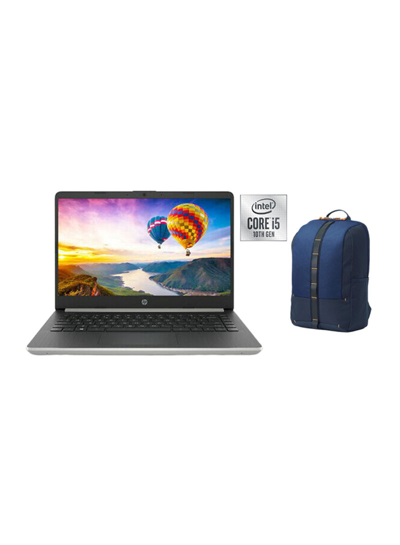 14-DQ1040WM Laptop With 14-Inch Display, Core i5-1035G1 Proc