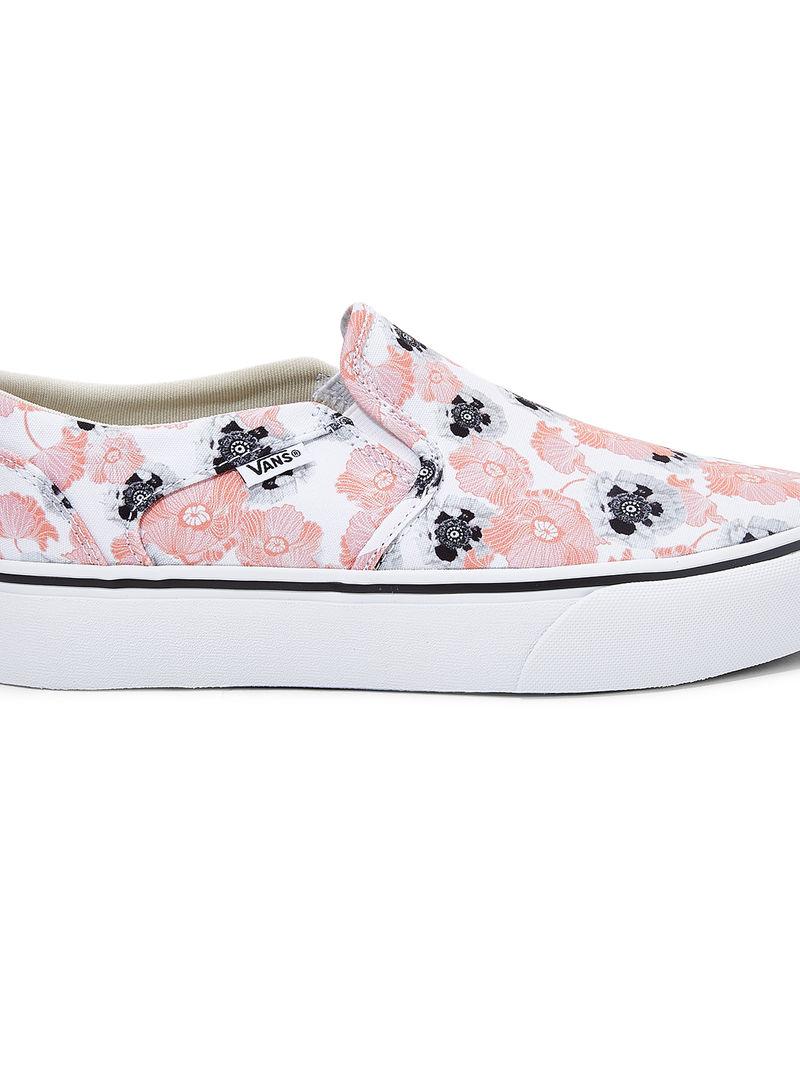Shop VANS Slip-On Platform Sneaker