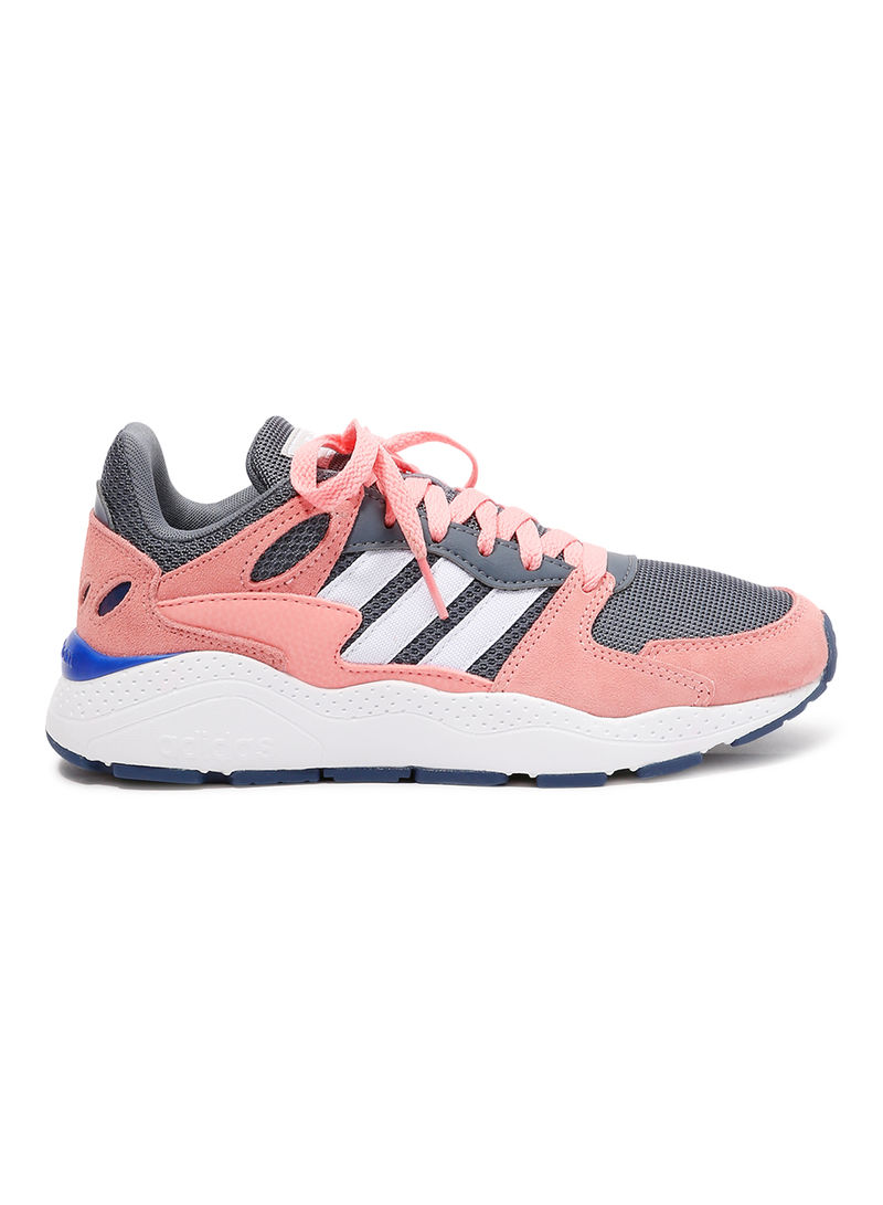 Shop adidas Crazychaos Shoes Glory Pink