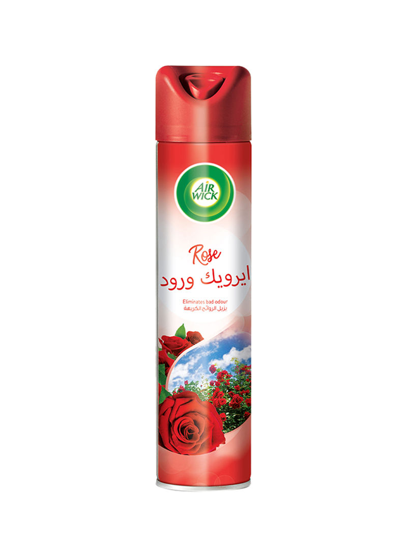 Air Freshener - Rose 300ml