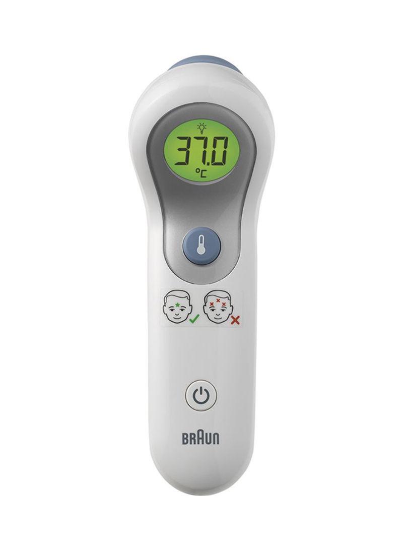 تسوق براون وجهاز قياس درجة الحرارة من الجبهة بدون لمس طراز Ntf3000 أونلاين في الإمارات