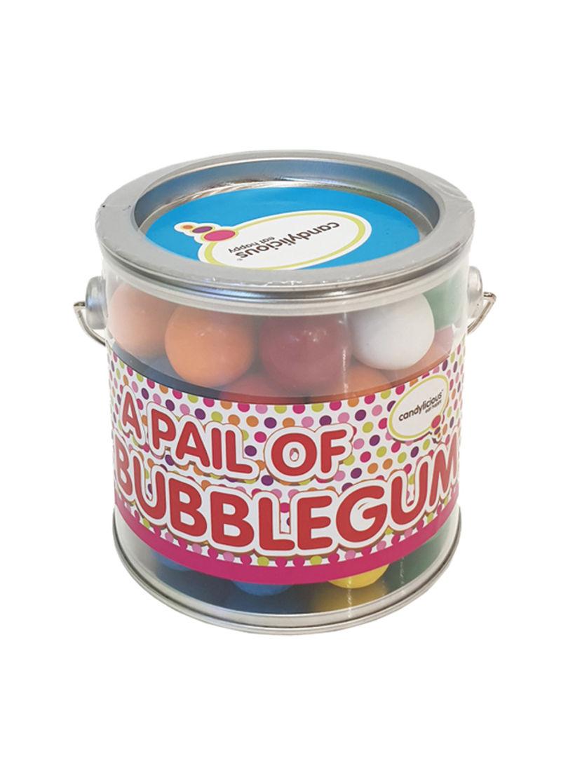 A Pail Of Bubblegum 411g
