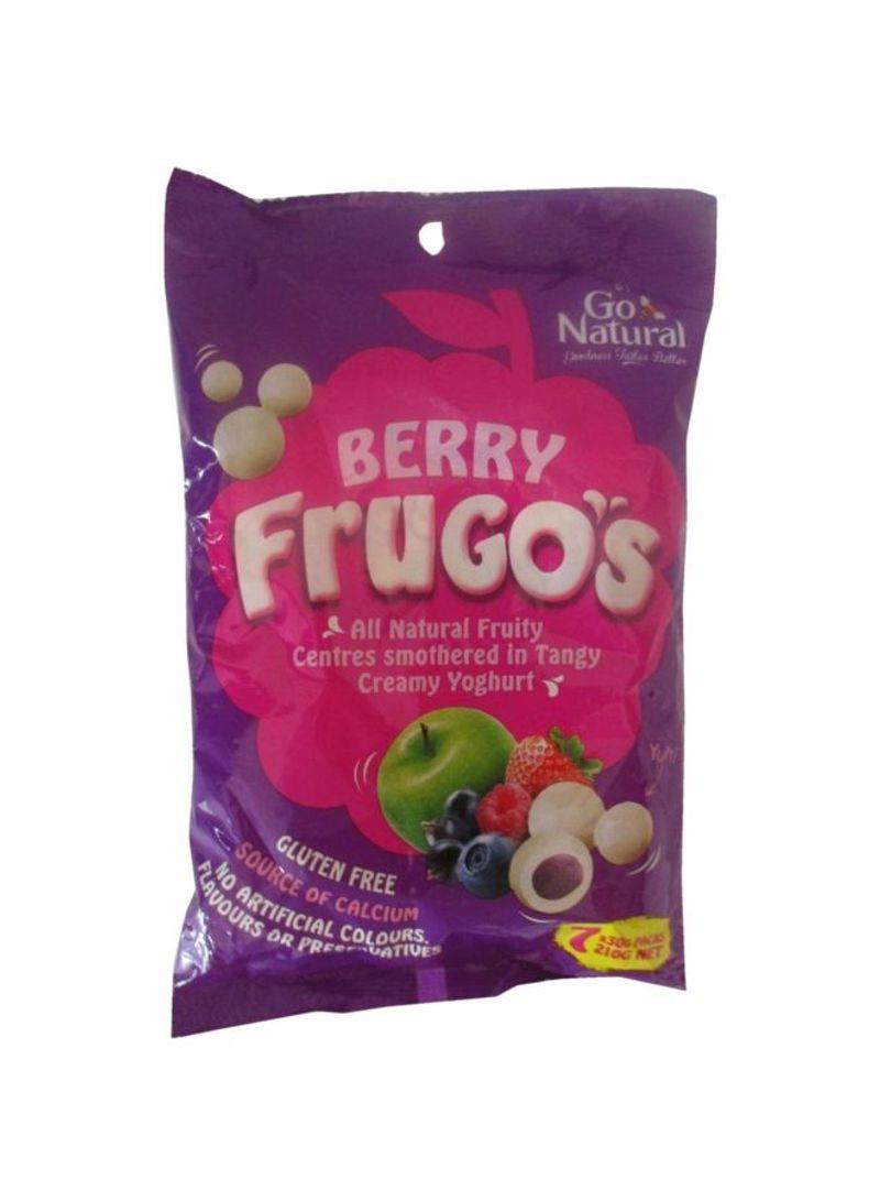 Berry Frugo's 150g