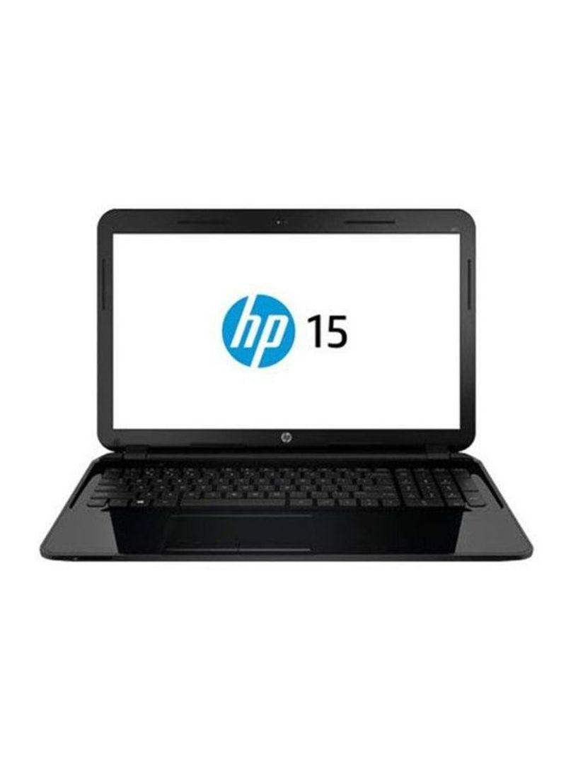 15-Celeron-500 Laptop With 15.6-Inch Display Intel Celeron/4