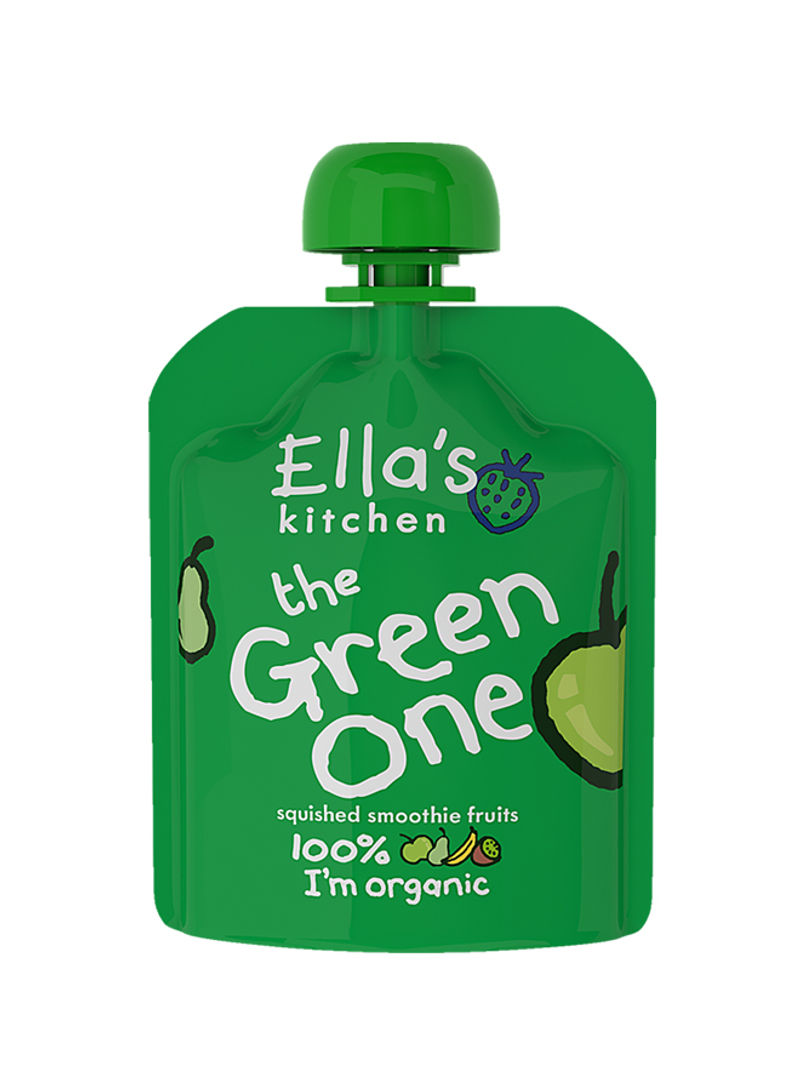 Green One 90g
