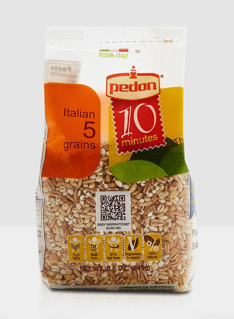 10 Minutes Italian 5 Grains 249g