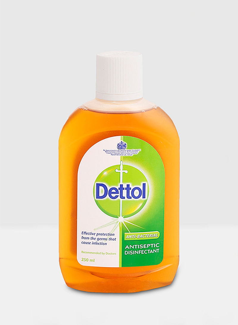 Antiseptic Liquid Original 250ml