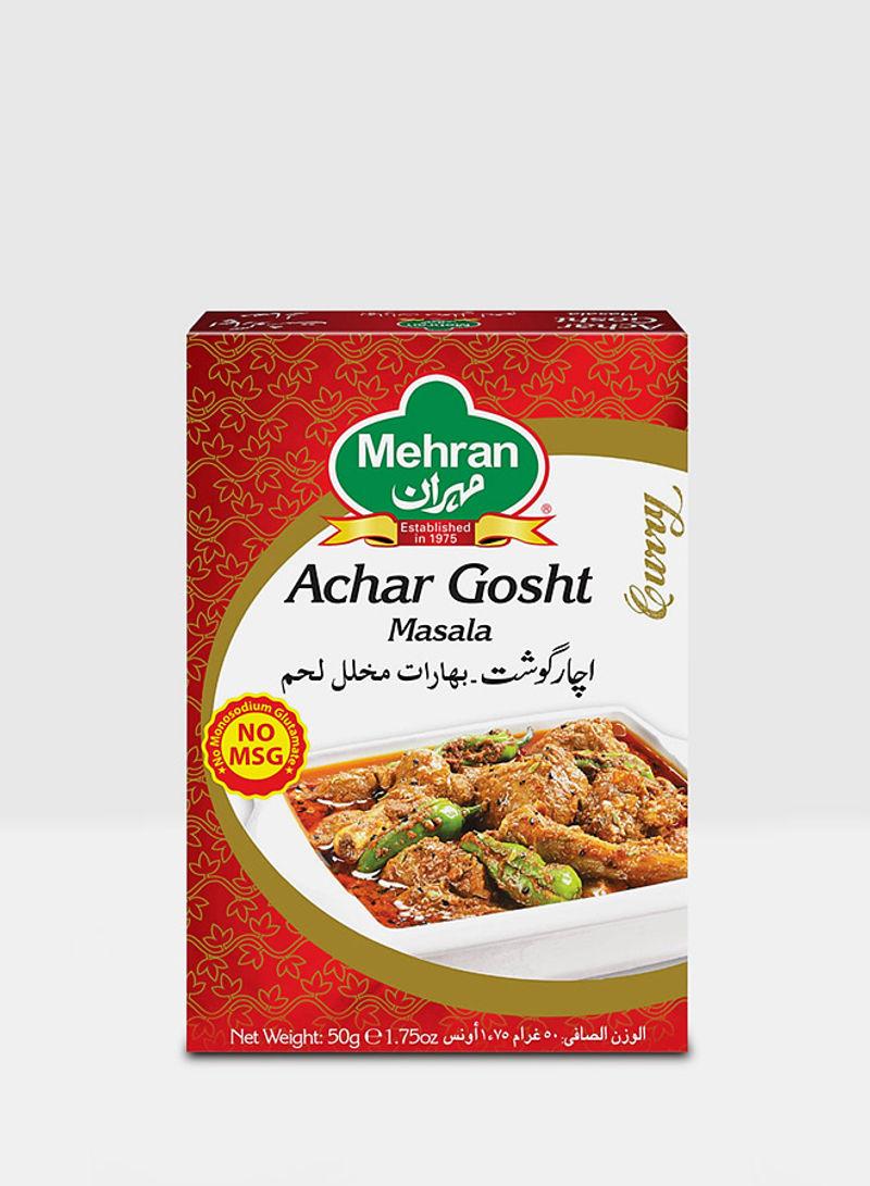 Achar Gosht Masala 50g