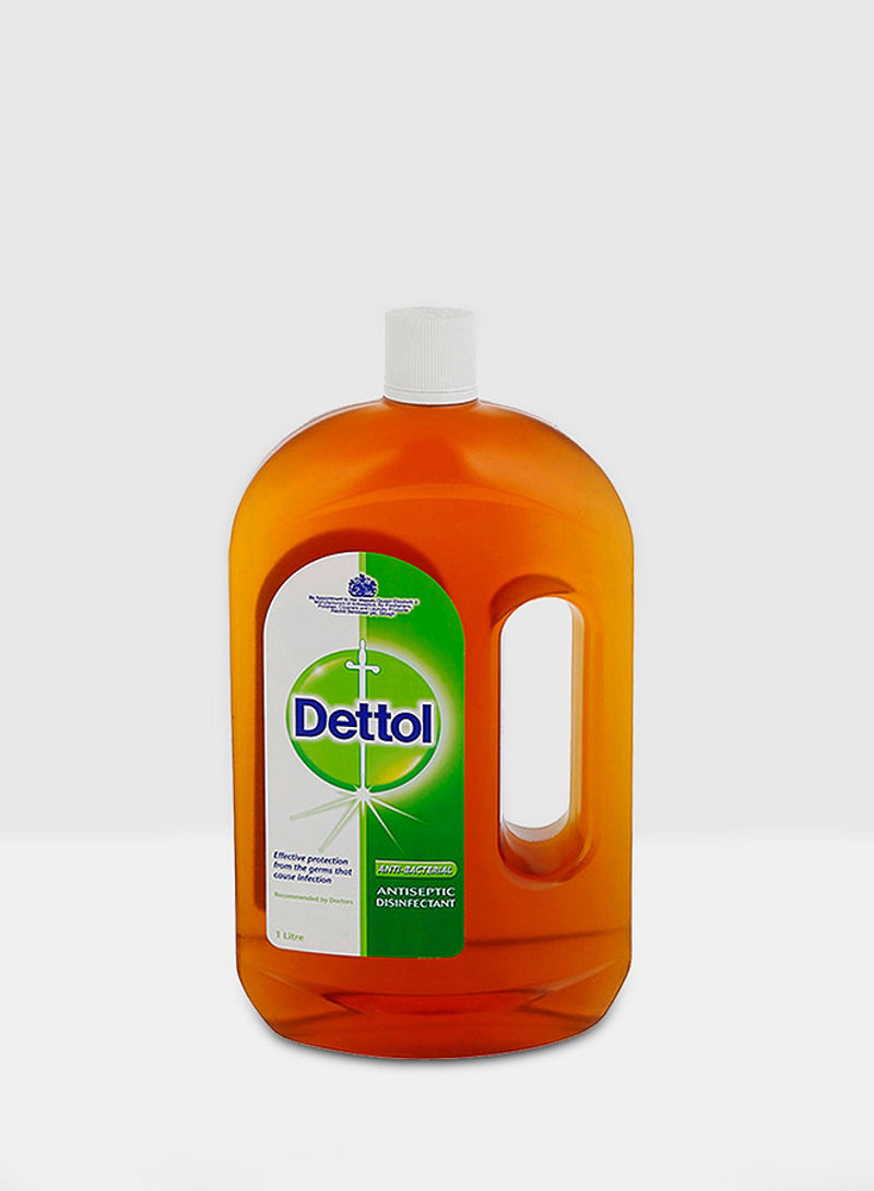 Antiseptic Liquid Original 1L