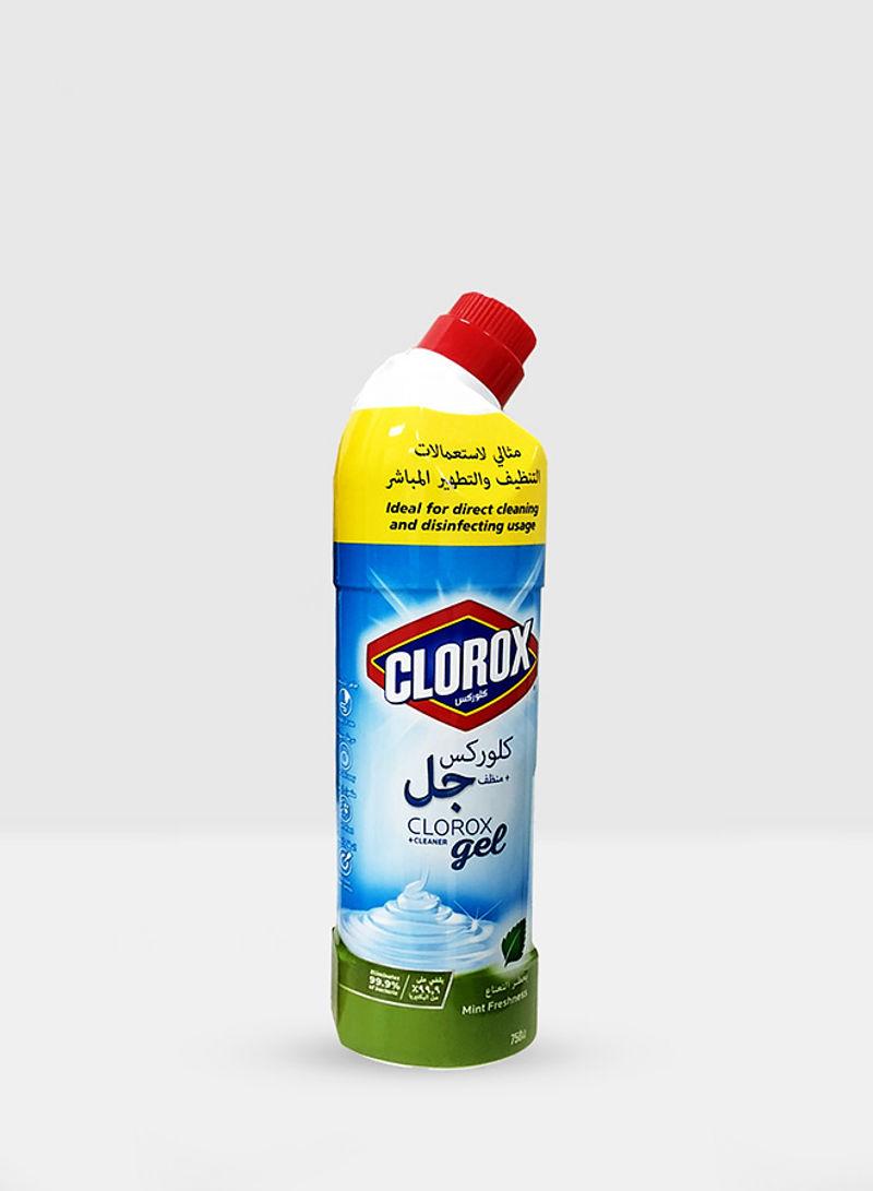 Multi-Purpose Cleaner Mint Freshness 750ml