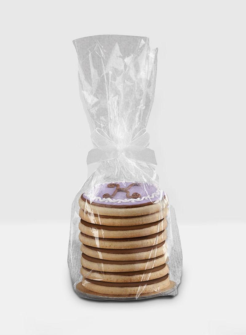 8-Piece Cookie Bag Plate Kit