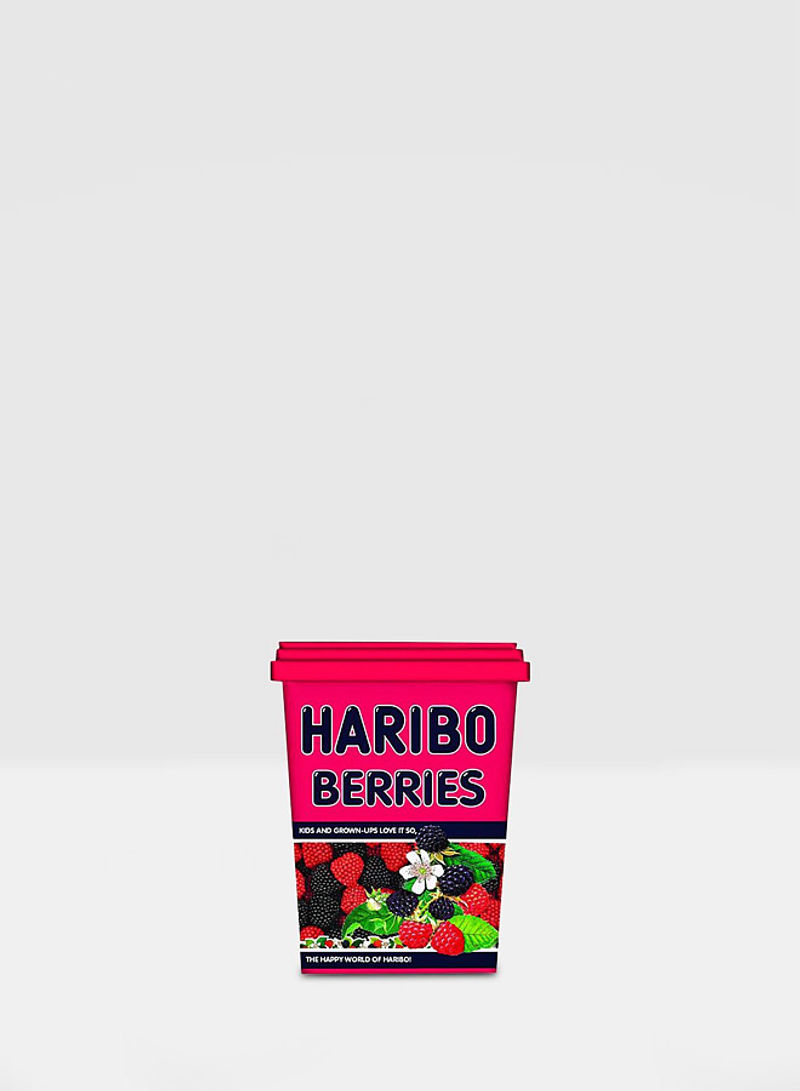 Berries Cup 175g