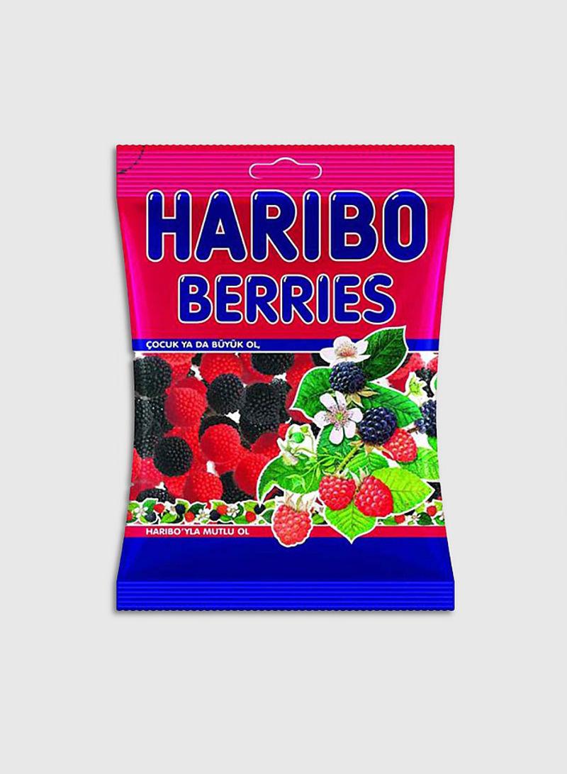 Berries 160g