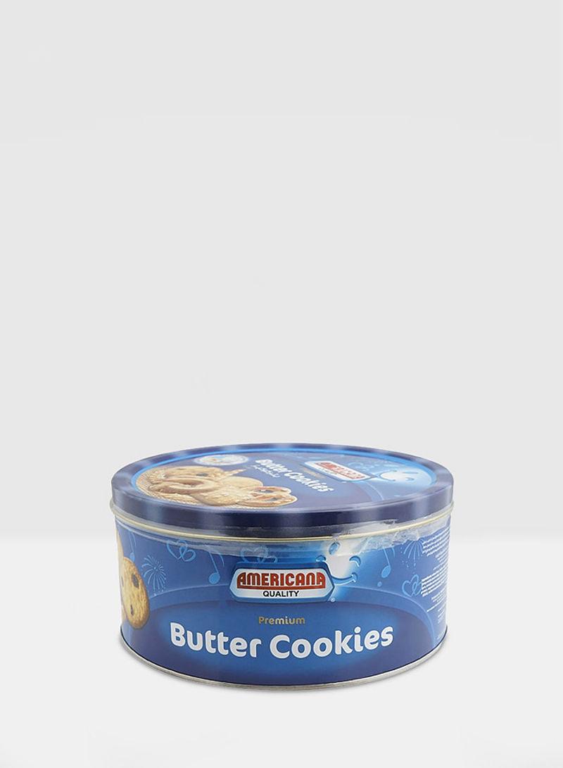 Butter Cookies Tin 908g