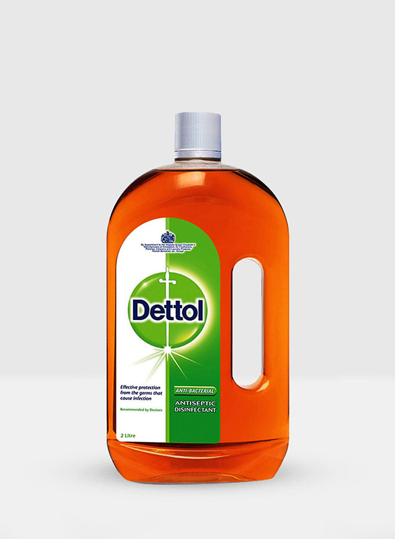 Antiseptic Liquid 2L