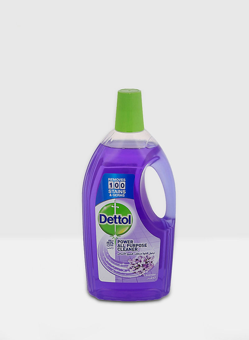 Disinfectant Multi Action Cleaner - Lavender 900ml