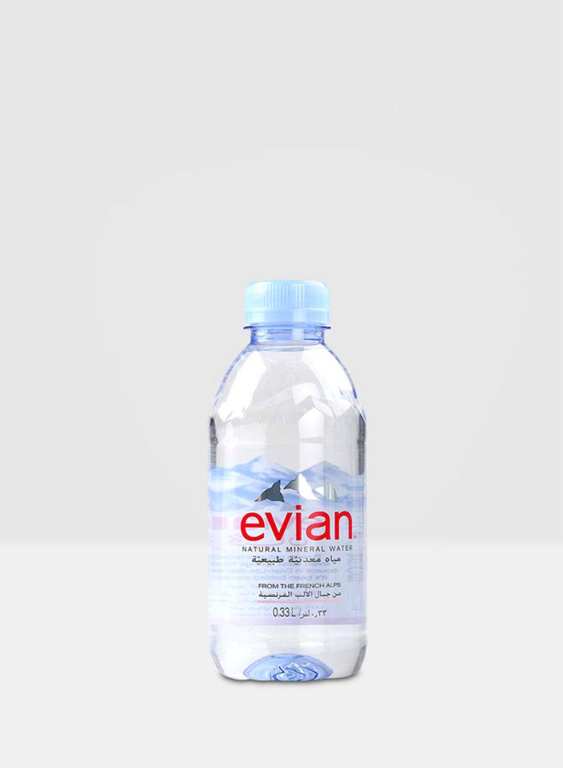 إيفيان مياه معدنية طبيعية 330 مل 3 24 حبة أسعار الجملة توصيل Taw9eel Com