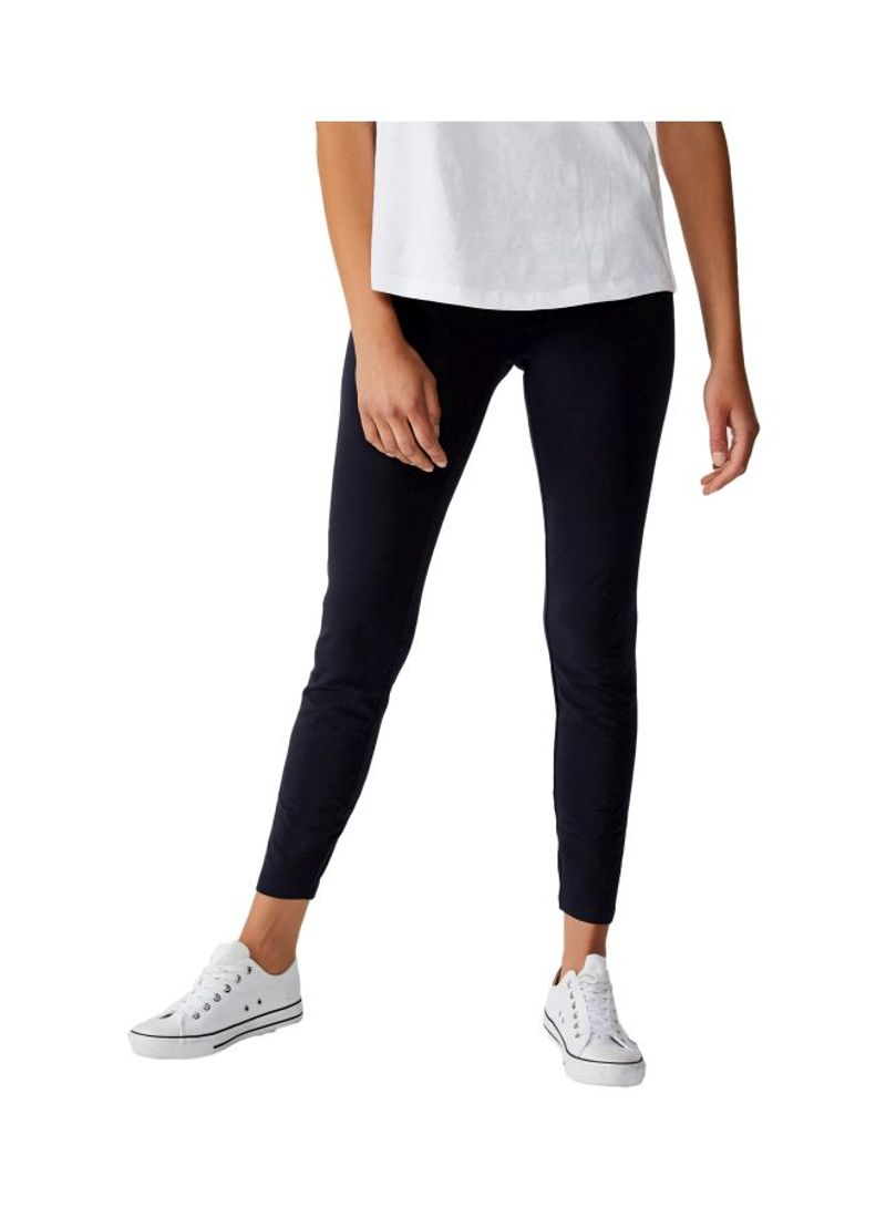 Shop Cotton On Classic Style Dylan High Waist Leggings Online In Dubai Abu Dhabi And All Uae