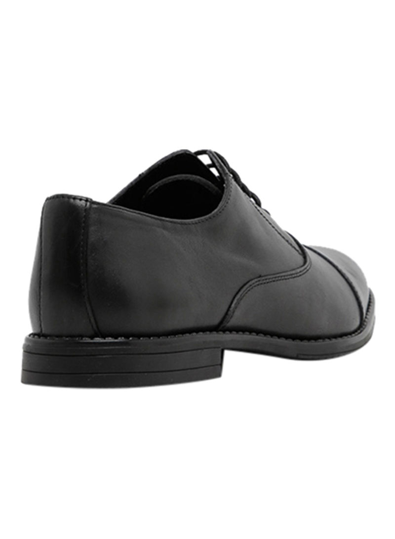 Shop Austin Reed Region Street Derby Shoes Black Online In Dubai Abu Dhabi And All Uae