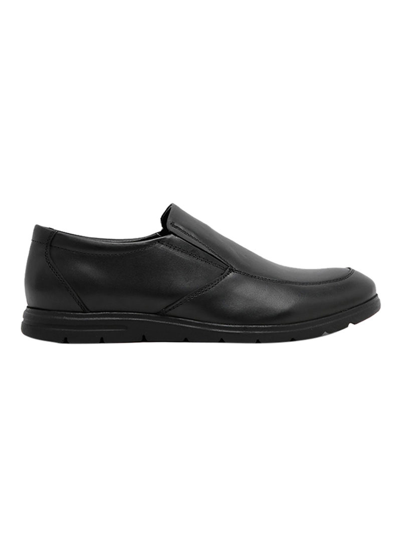 Shop Austin Reed Comfy Formal Slip Ons Black Online In Dubai Abu Dhabi And All Uae
