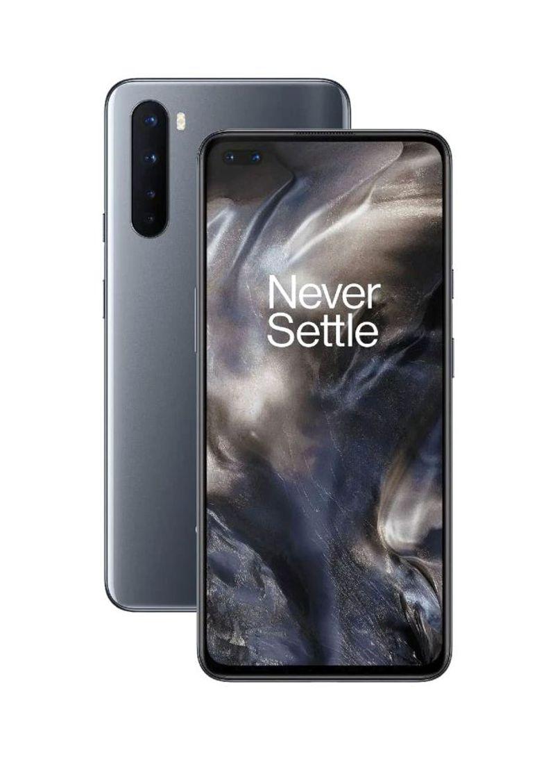 Shop OnePlus Nord Dual Sim Onyx Grey 8GB RAM 128GB 5G – Global Version online in Dubai, Abu Dhabi and all UAE