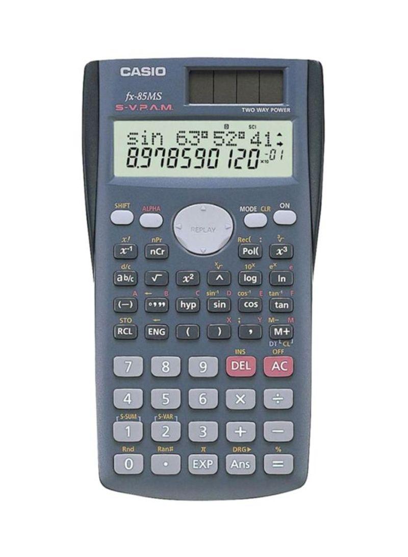 تحميل الة حاسبة casio fx 82 مجانا للكمبيوتر