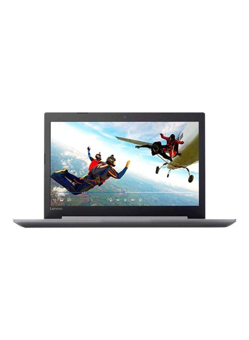 Shop Lenovo Ideapad 330 Laptop With 15 6 Inch Display Amd A4 9125 Processor 4gb Ram 1tb Hdd Integrated Amd Radeon R3 Graphics Card With Norton Antivirus Platinum Grey Online In Riyadh Jeddah And All Ksa