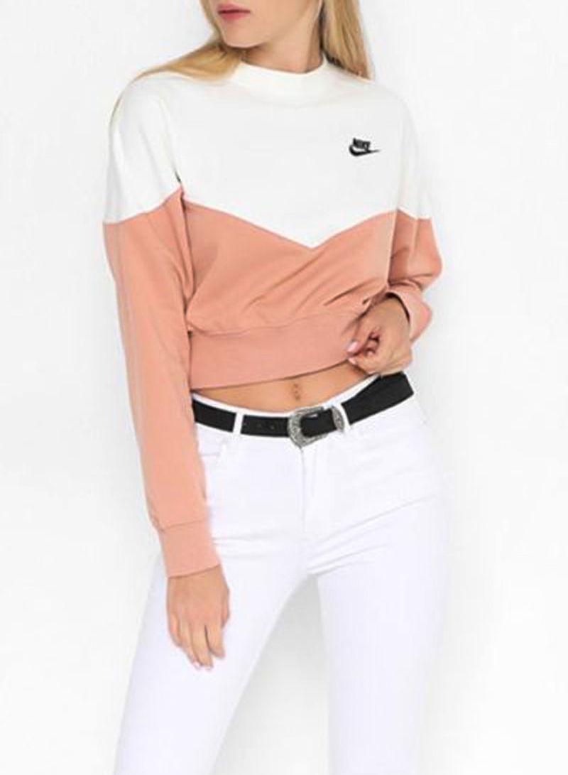 Shop Nike NSW Heritage Fleece