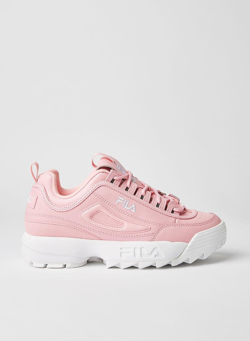 Shop FILA Disruptor II Premium Sneakers