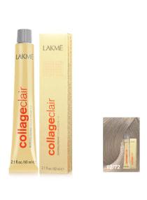 Collage Clair Hair Colour 12 17 Blue Ash Blonde 60ml Price In Saudi Arabia Noon Saudi Arabia Kanbkam