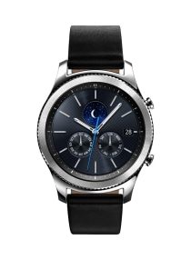 638482ab7 Shop Samsung Gear S3 Classic Smart Watch Silver online in Dubai, Abu ...