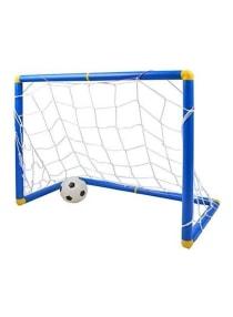 تسوق ومجموعة لعب قوائم مرمى كرة القدم مع شبكة أونلاين في السعودية