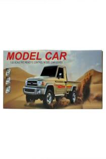 تسوق موديل كار وسيارة شاص مع جهاز التحكم عن بعد للاطفال من موديل كار أونلاين في الإمارات