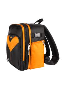 Vangoddy Sparta Travel Backpack for Konica Minolta Maxxum 7D Dynax 7D, Alpha 7 Digital Black and Gray Digital SLR Camera and Mini Tripod and Screen Protector