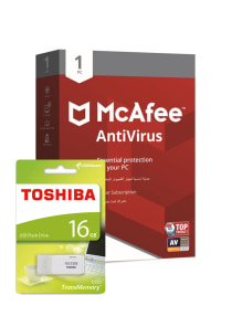 McAfee online store | Shop online for McAfee products in