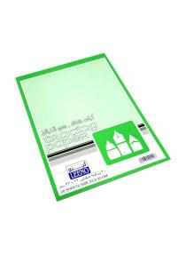 تسوق لينو وطقم ورق شفاف رسم خرائط مكون من 20 قطعة أبيض أونلاين في السعودية