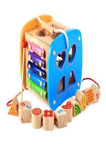 تسوق وطاولة ألعاب التعليم المبكر للعب الأطفال أونلاين في السعودية