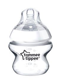 زجاجة رضاعة كلوسر تو نيتشر، 0-2 شهر، 150 مل - شفافة